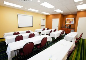 Meeting Facilities - Fairfield Inn by Marriott Wichita