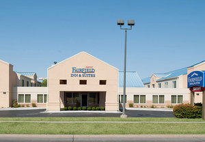 Exterior view - Fairfield Inn by Marriott Wichita