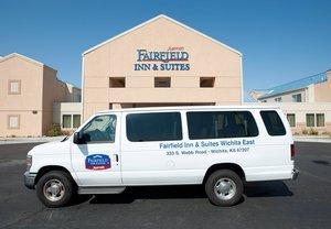 Other - Fairfield Inn by Marriott Wichita