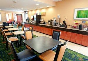 Restaurant - Fairfield Inn by Marriott Wichita