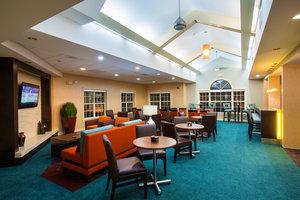 Lobby - Residence Inn by Marriott Williamsburg