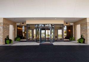 Exterior view - Marriott Hotel Northwest