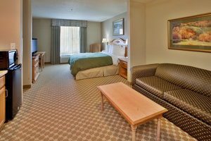 Suite - Country Inn & Suites by Radisson Beaufort