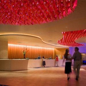 Lobby - Montbleu Resort Casino & Spa Stateline