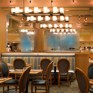 Restaurant - Montbleu Resort Casino & Spa Stateline