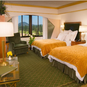 Room - Montbleu Resort Casino & Spa Stateline