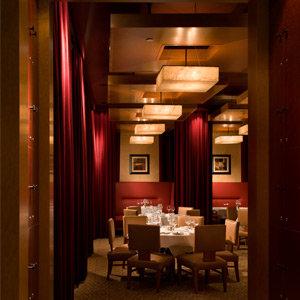 Restaurant - Montbleu Resort Casino & Spa Stateline