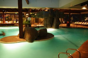 Pool - Montbleu Resort Casino & Spa Stateline