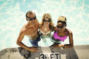 Pool - Dixie Hollywood Hotel