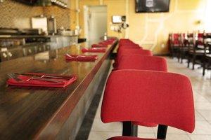 Restaurant - Dixie Hollywood Hotel