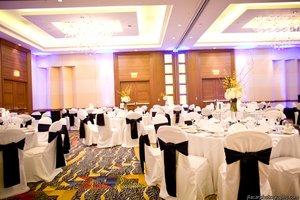 Ballroom - Marriott Hotel LGB Airport Long Beach