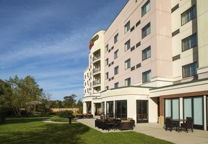 Exterior view - Courtyard by Marriott Hotel Ewing