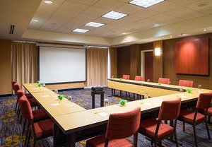 Meeting Facilities - Courtyard by Marriott Hotel Ewing