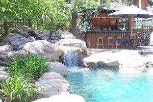 Exterior view - Lazy Z Resort Twain Harte