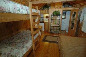 Room - Lazy Z Resort Twain Harte