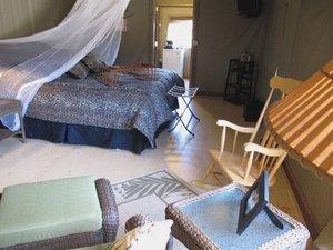 Vision Quest Safari Bed And Breakfast Inn Salinas Ca