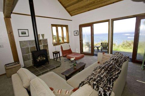 Oceanfront Luxury Home