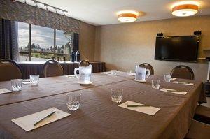 Ballroom - Inn on Long Lake Nanaimo