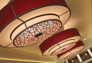 Lobby - Marriott Hotel Northwest