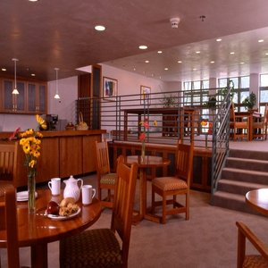 Restaurant - Camel's Garden Hotel Telluride