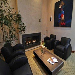 Lobby - Camel's Garden Hotel Telluride