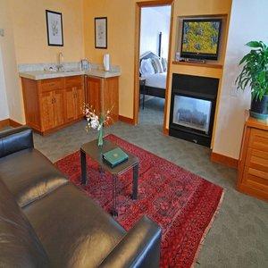 Suite - Camel's Garden Hotel Telluride