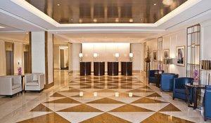 Lobby - Langham Hotel Boston