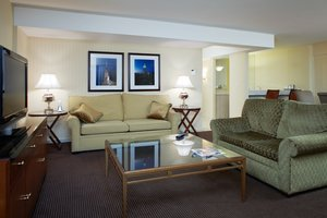Suite - Manhattan at Times Square Hotel New York