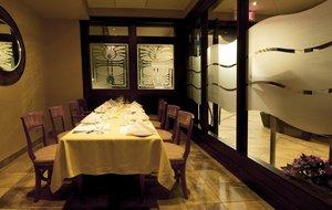 Restaurant - Hotel Dauphin Drummondville