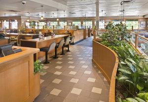 Restaurant - Sandman Hotel Langley