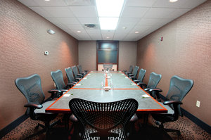 Meeting Facilities - Holiday Inn Hotel & Suites Council Bluffs