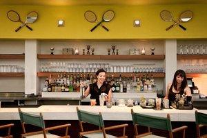 Bar - McCarren Hotel & Pool Brooklyn