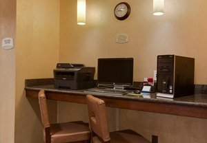 Conference Area - Residence Inn by Marriott Hazleton