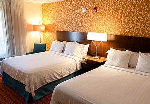 Room - Fairfield Inn by Marriott Central Tulsa