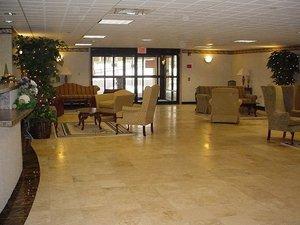 Lobby - Aspire Hotel Gettysburg