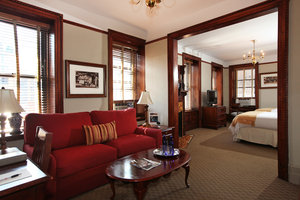 Suite - Hotel Wales New York