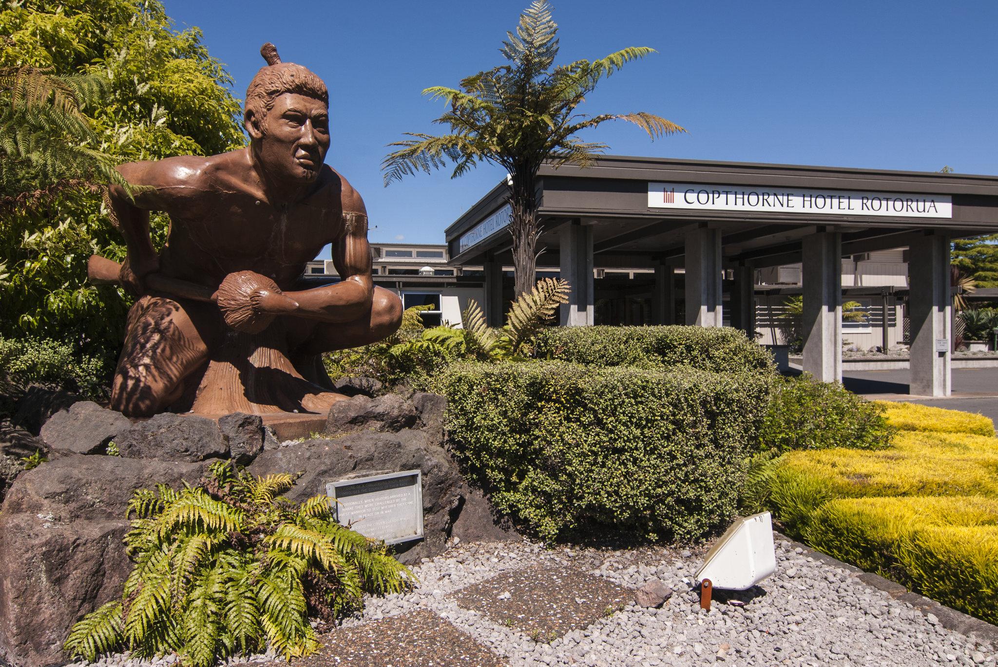 Copthorne Rotorua