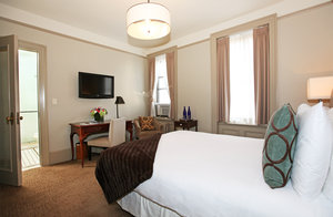 Room - Hotel Wales New York