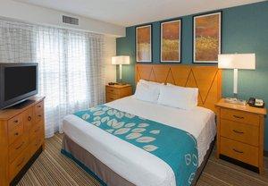 Room - Residence Inn by Marriott Wayne