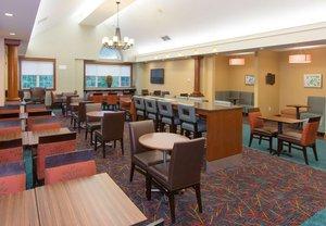 Restaurant - Residence Inn by Marriott Wayne