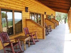 Exterior view - Wildcatter Ranch & Resort Graham