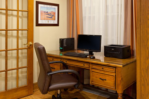 Conference Area - Country Inn by Carlson Millville