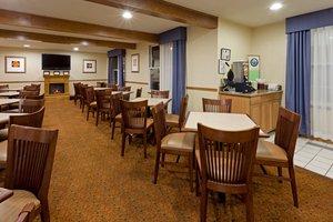 Restaurant - Country Inn by Carlson Millville