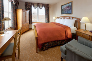 Room - Country Inn by Carlson Millville
