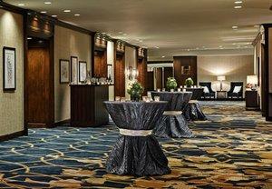 Spa - JW Marriott Hotel New Orleans