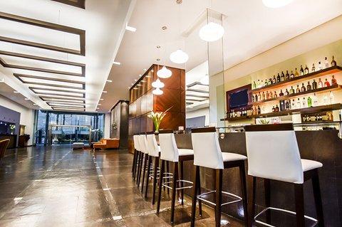 Lidotel Valencia Bar
