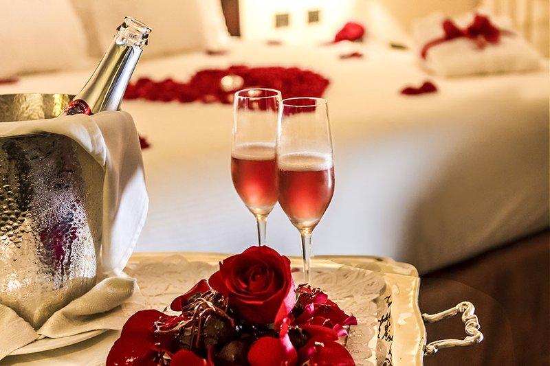 Lidotel Valencia Honeymoon Package