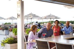 Restaurant - Ocean Edge Resort & Club Brewster