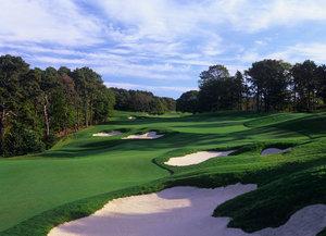 Golf - Ocean Edge Resort & Club Brewster