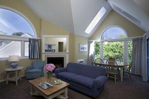 Lobby - Ocean Edge Resort & Club Brewster